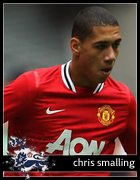 Picture of Smalling, Chris