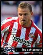 Cattermole, Lee